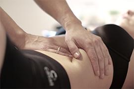 osteopati fordøjelsesproblemer og mavesmerter